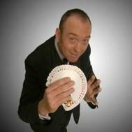 Tony Charles - It's Magic Time Close Up Magician