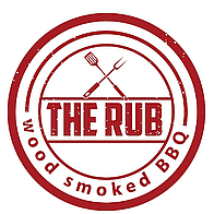 The Rub BBQ Wedding Catering