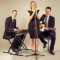KT Walters Trio Function Music Band