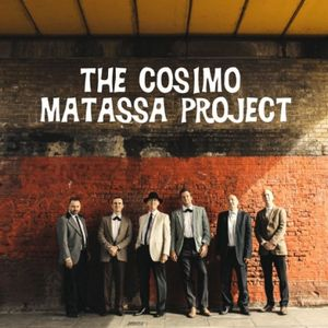 The Cosimo Matassa Project 60s Band