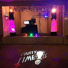 DJ Emanuele La Dolce Vita Wedding DJ