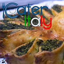 Cateritaly Business Lunch Catering