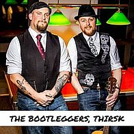 The Bootleggers, Thirsk Blues Band