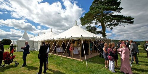 Sinclairs Marquees - Marquee & Tent  - Greater London - Greater London photo