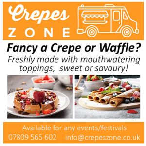 Crepes Zone Ltd Coffee Bar