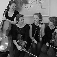 Wharfe Quartet Ensemble