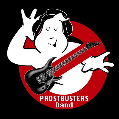 Prostbusters Blues Band