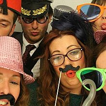 Selfie Snaps Photo Booth