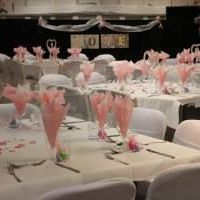 Simon Johnson Catering Wedding Catering