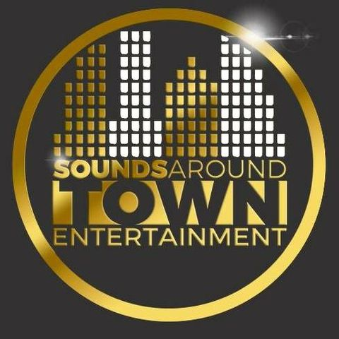 Sounds Around Town Entertainment DJ
