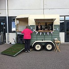 Filly Your Cup Mobile Caterer