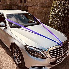 HTL Executive Cars Luxury Car