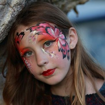 Loonar Designs - Children Entertainment , Bromley,  Face Painter, Bromley