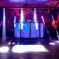 Revolution Entertainment Mobile Disco