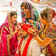 Lamhe Photographers Asian Wedding Photographer