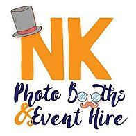 NK Photo Booths & Event Hire Photo or Video Services