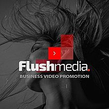 FLUSHmedia Event Photographer