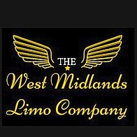 The West Midlands Limo Company Wedding car