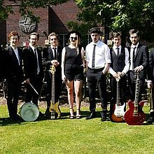Big Phat Phunction Band Jazz Band
