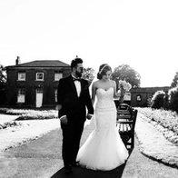 Nathan M Photography Wedding photographer