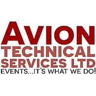 Avion TSL Event Equipment