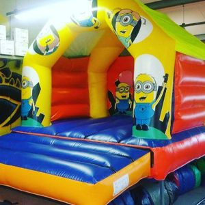 Pj Leisure Event Equipment