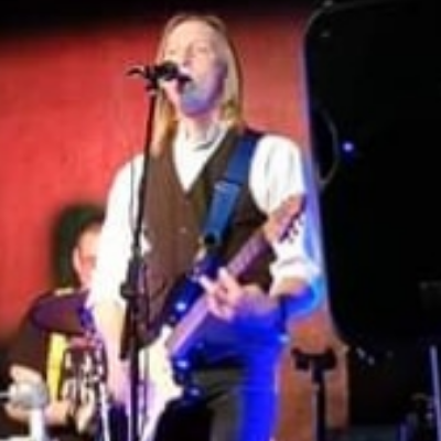 Steve Sansom Live Solo Singer