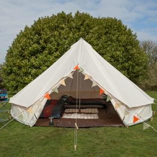 Pitchngo  Bell Tent