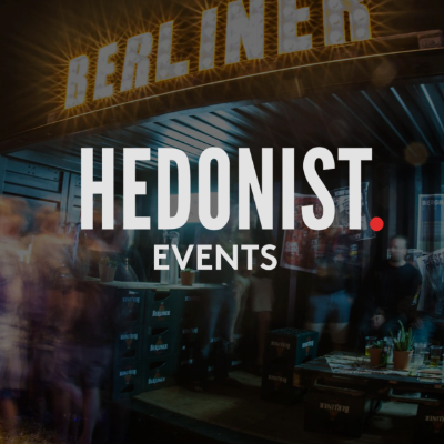 Hedonist Events Cocktail Bar