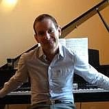 Paul Carroll Music Pianist