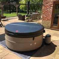 Rental Hot Tubs Event Equipment