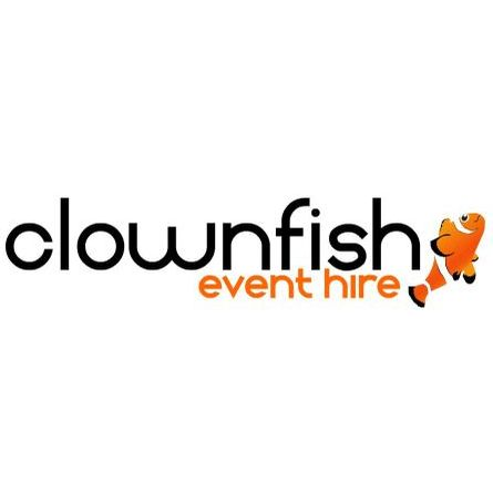 Clownfish Events Bubble Machine