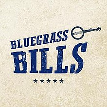 Bluegrass Bills Wedding Catering