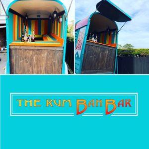 The Rum Bah Bar Mobile Bar