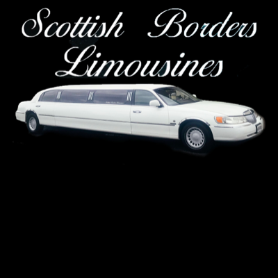 Scottish Borders Limousines Chauffeur Driven Car