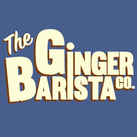 The Ginger Barista Co. Cupcake Maker