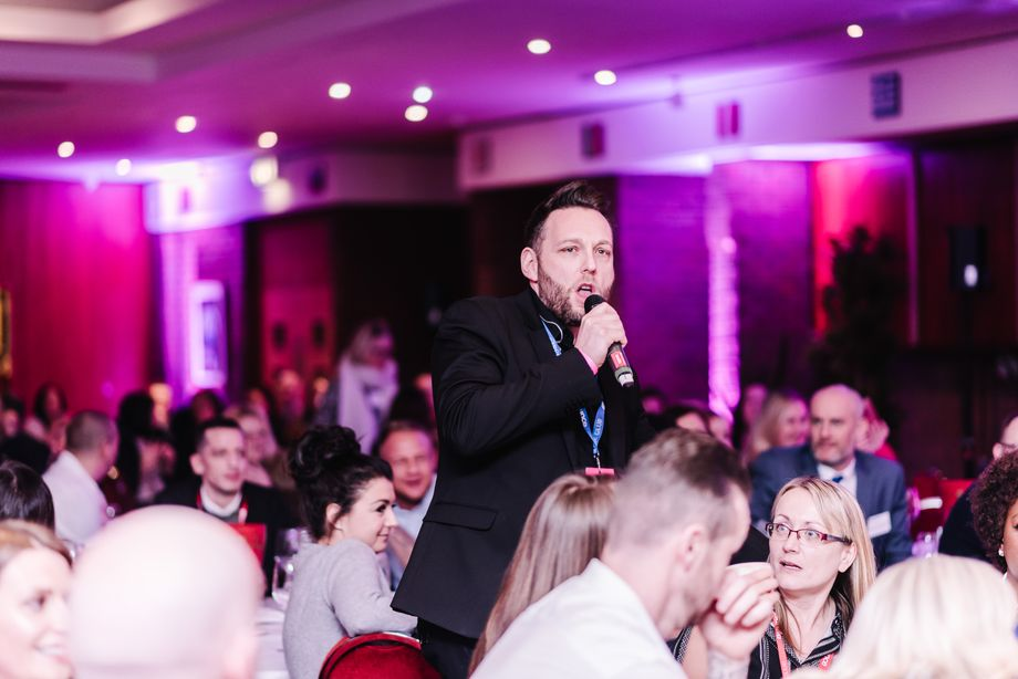 Craig Squance - Solo Musician Singer Event Staff  - Huddersfield - West Yorkshire photo
