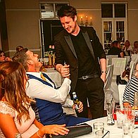 Stephen Simmons Entertainment Wedding Magician