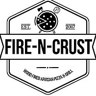 Fire-N-Crust Pizza Van