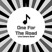 One For The Road Rock Band