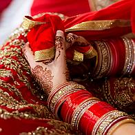 Suraj Verma Asian Wedding Photographer