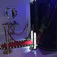 FunkyBooths Photo or Video Services