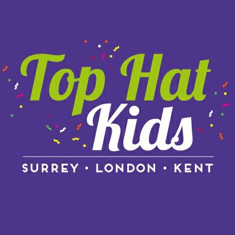 Top Hat Kids - Children Entertainment , Surrey,  Children's Magician, Surrey Children's Music, Surrey