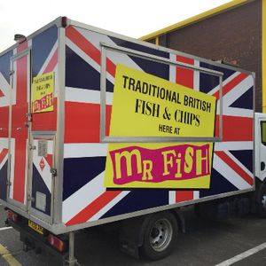 The Great British Chip Shop - Catering , Liverpool,  Fish and Chip Van, Liverpool Food Van, Liverpool Wedding Catering, Liverpool Corporate Event Catering, Liverpool Private Party Catering, Liverpool Street Food Catering, Liverpool Mobile Caterer, Liverpool