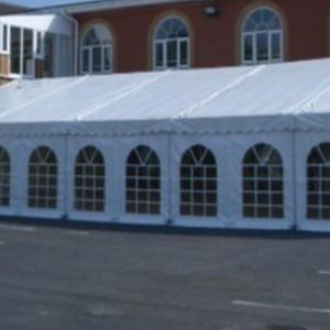 R  T Events Party Tent
