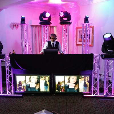 Fusion Sounds Entertainment DJ