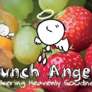 Lunch Angels Ltd Buffet Catering