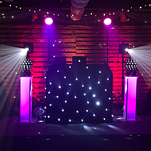 Wyld Parties Mobile Disco