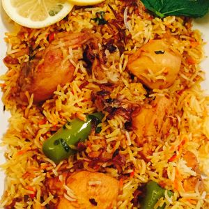 Karachi's Kitchen Halal Catering