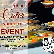 GB's Satay Private Party Catering